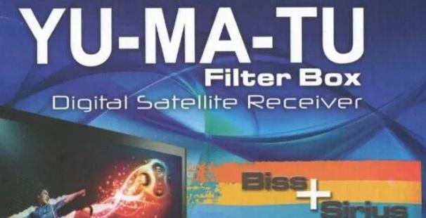 YU-MA-TU' Türksat Uydu Ayarı Nasıl Yapılır