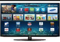 Samsung Smart Tv İnternet Ayarı Nasıl Yapılır