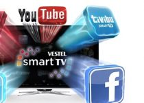 Vestel Regal Tv Uydu Frekans Ayarları