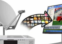 Televizyon Bilgisayara Nasıl Bağlanır