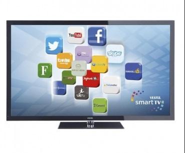 Vestel Smart Led TV DVD Okuyucu Var mı 1