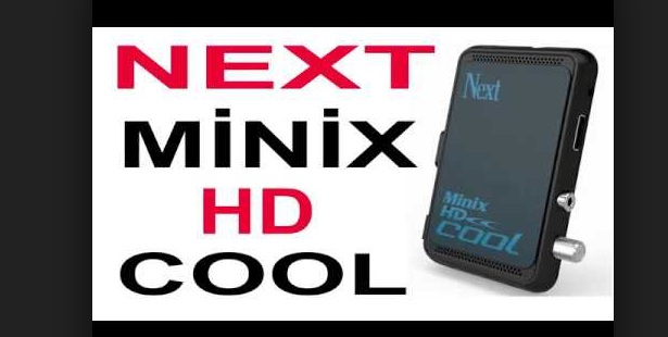 Next Minix HD Cool Türksat 4A Uydu Kurulumu