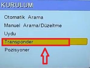 Neta Mini SR 200 Türksat 4A Uydu Kurulumu 2