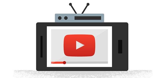 Youtube Videosunu Akıllı Televizyona Nasıl Aktarabilirim