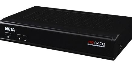 Neta HD 6400 Turksat 4A Uydu Ayarı Nasıl Yapılır 1