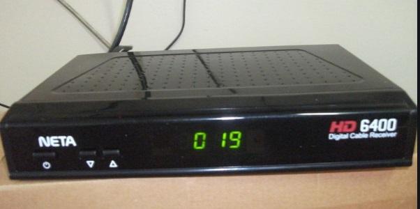 Neta HD 6400 Turksat 4A Uydu Ayarı Nasıl Yapılır