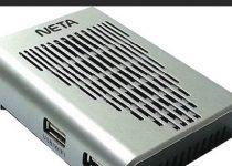 Neta Mini HD340 Uydu Ayarları Nasıl Yapılır